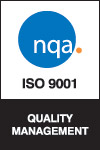 NQA - ISO 9001 Quality Management