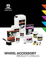Alcoa® Wheels Accessory Catalogue